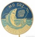 Rybářský odznak MO SRZ Veľký Krtíš
