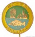 Rybářský odznak MO - SRZ Galanta