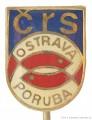 Rybářský odznak ČRS Ostrava Poruba
