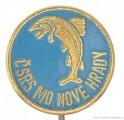 Rybářský odznak ČSRS MO Nové Hrady