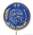 Rybářský odznak MO ČRS Šťáhlavy