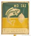 Rybářský odznak MO SRZ Topoľčany