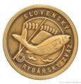 Rybářský odznak Slovenský rybársky zväz