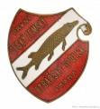 Rybářský odznak První český zemský rybář