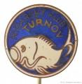 Rybářský odznak Rybářský klub Turnov