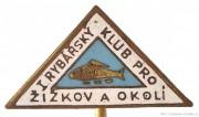 Rybářský odznak Rybářský klub pro Žižkov