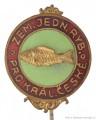 Rybářský odznak Zemská jednota ryb. pro