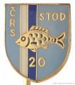 Rybářský odznak ČRS Stod 20
