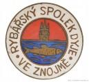 Rybářský odznak Rybářský spolek Dyje ve