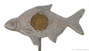 Rybářský odznak Cejn ČZ