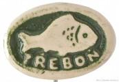 Rybářský odznak Třeboň