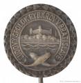 Rybářský odznak Ľudový Spolok Rybárov v