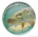 Rybářský odznak Rybářský spolek Police