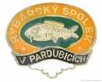 Rybářský odznak Rybářský spolek v Pardub