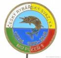 Rybářský odznak ČRS MO Plzeň