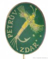 Rybářský odznak Petrův zdar