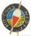 Rybářský odznak MO ČSRS Jičín