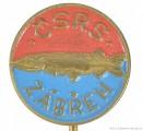 Rybářský odznak ČSRS Zábřeh