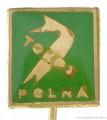Rybářský odznak Tokoz Polná