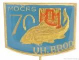 Rybářský odznak MO ČRS Uh.Brod
