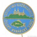Rybářský odznak 35let MO Rožďálkovice