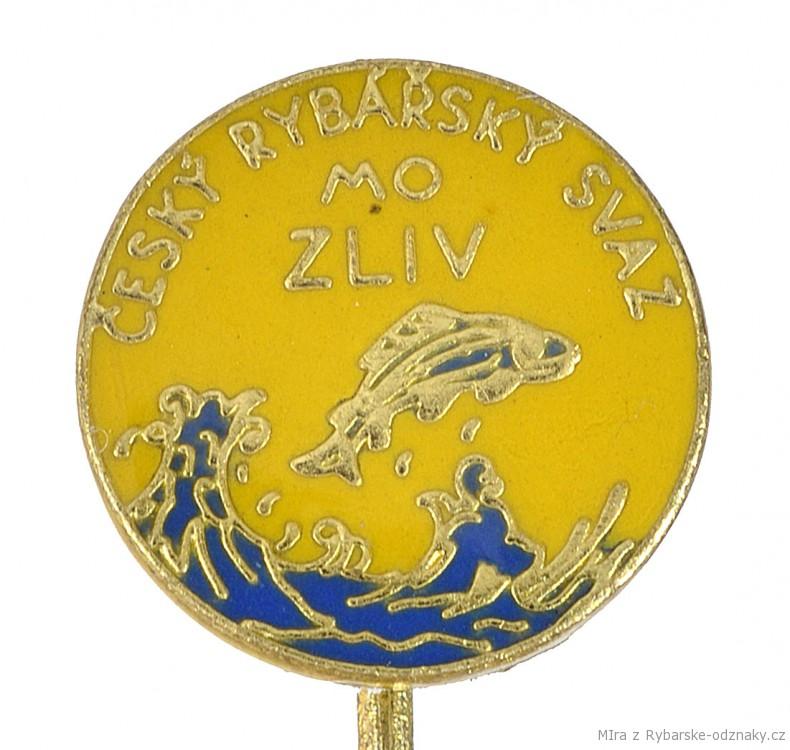 Rybářský odznak ČRS MO Zliv
