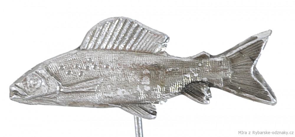 Rybářský odznak Lipan