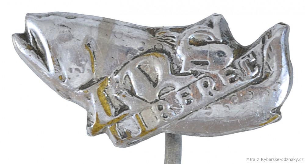 Rybářský odznak LRS Liberec