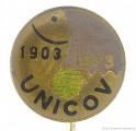 Rybářský odznak Uničov 1903-1973