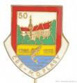 Rybářský odznak ČRS MO Plasy 1928-1978 5