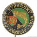 Rybářský odznak ČRS Sokolov