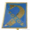 Rybářský odznak Tokoz