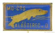 Rybářský odznak MO ČRS Klášterec nad Ohř