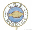Rybářský odznak L.R.S. Husovice