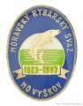 Rybářský odznak MRS MO Vyškov