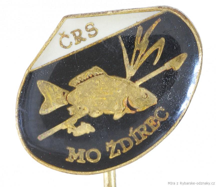 Rybářský odznak ČRS MO Ždírec