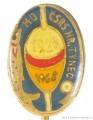 Rybářský odznak MO ČSRS Hrochův Týnec