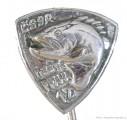 Rybářský odznak Praha 12