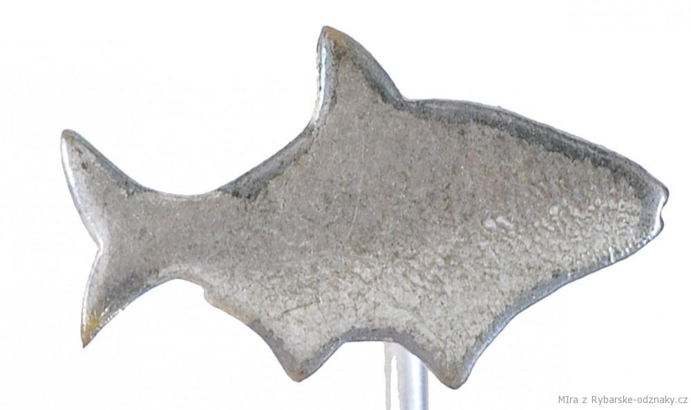 Rybářský odznak Cejn