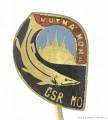 Rybářský odznak ČSR MO Kutná Hora