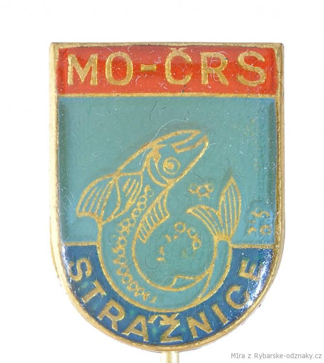 Rybářský odznak MO ČRS Strážnice
