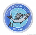 Rybářský odznak MO Opava