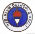 Rybářský odznak Rybářský klub Duchcov a